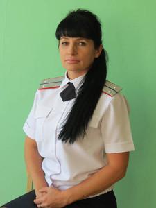 Касьянова Н. С.