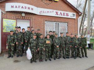 Экскурсия на ОАО «ХЛЕБОКОМБИНАТ»