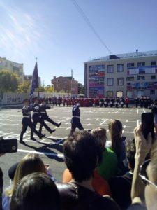 Всероссийское семинар-совещание «Казачье кадетское образование»